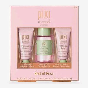 Pixi Skintreats Best of Rose Set 💟